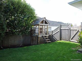 Photo 33: 1835 BRANT PLACE in COURTENAY: Z2 Courtenay East House for sale (Zone 2 - Comox Valley)  : MLS®# 600605