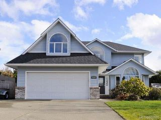 Photo 2: 1835 BRANT PLACE in COURTENAY: Z2 Courtenay East House for sale (Zone 2 - Comox Valley)  : MLS®# 600605