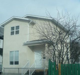 Photo 2: 535 PRITCHARD Avenue in Winnipeg: Residential for sale (Canada)  : MLS®# 1122771