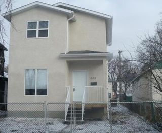 Photo 5: 535 PRITCHARD Avenue in Winnipeg: Residential for sale (Canada)  : MLS®# 1122771