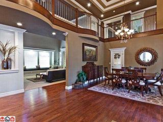 Photo 3: 14021 34A Avenue in Surrey: Elgin Chantrell House for sale (South Surrey White Rock)  : MLS®# F1212139