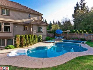 Photo 10: 14021 34A Avenue in Surrey: Elgin Chantrell House for sale (South Surrey White Rock)  : MLS®# F1212139