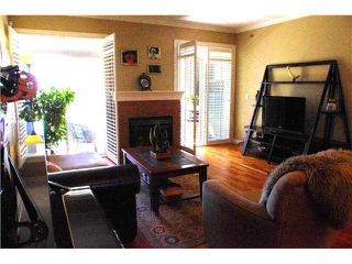 """Photo 4: 81 3088 FRANCIS Road in Richmond: Seafair Townhouse for sale in """"SEAFAIR WEST"""" : MLS®# V950259"""