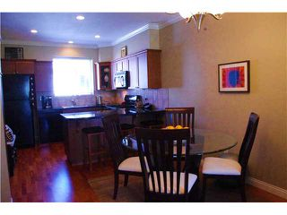 """Photo 2: 81 3088 FRANCIS Road in Richmond: Seafair Townhouse for sale in """"SEAFAIR WEST"""" : MLS®# V950259"""