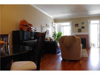 """Photo 3: 81 3088 FRANCIS Road in Richmond: Seafair Townhouse for sale in """"SEAFAIR WEST"""" : MLS®# V950259"""