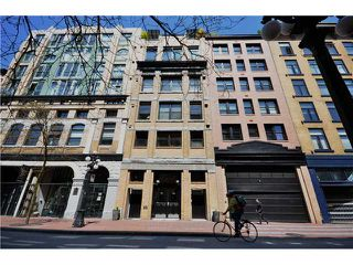 "Photo 10: 404 27 ALEXANDER Street in Vancouver: Downtown VE Condo for sale in ""THE ALEXIS AND ALEXANDER"" (Vancouver East)  : MLS®# V955790"