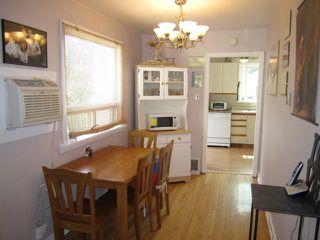 Photo 4: 1922 Elgin Avenue West in WINNIPEG: Brooklands / Weston Residential for sale (West Winnipeg)  : MLS®# 1217423