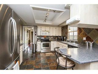 "Photo 3: 1308 NESTOR Street in Coquitlam: New Horizons House for sale in ""New Horizons"" : MLS®# V992798"