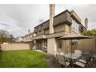 "Photo 10: 1308 NESTOR Street in Coquitlam: New Horizons House for sale in ""New Horizons"" : MLS®# V992798"
