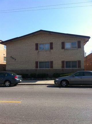 Main Photo: 6233 Belmont Avenue in Chicago: Belmont Cragin Multi Family (5+ Units) for sale ()  : MLS®# 08314325
