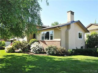 Photo 20: 995 Lucas Ave in VICTORIA: SE Lake Hill Single Family Detached for sale (Saanich East)  : MLS®# 639712