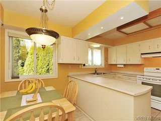 Photo 8: 995 Lucas Ave in VICTORIA: SE Lake Hill Single Family Detached for sale (Saanich East)  : MLS®# 639712