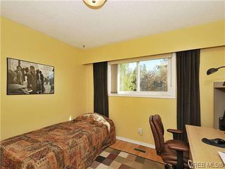 Photo 12: 995 Lucas Ave in VICTORIA: SE Lake Hill Single Family Detached for sale (Saanich East)  : MLS®# 639712