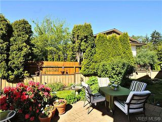 Photo 19: 995 Lucas Ave in VICTORIA: SE Lake Hill Single Family Detached for sale (Saanich East)  : MLS®# 639712
