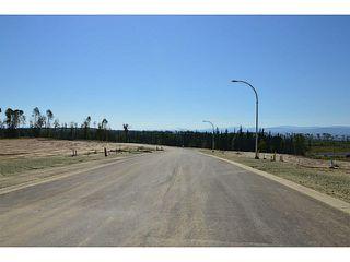 """Photo 3: LOT 1 BELL Place in Mackenzie: Mackenzie -Town Land for sale in """"BELL PLACE"""" (Mackenzie (Zone 69))  : MLS®# N227293"""