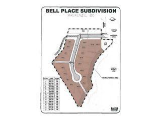 """Photo 2: LOT 1 BELL Place in Mackenzie: Mackenzie -Town Land for sale in """"BELL PLACE"""" (Mackenzie (Zone 69))  : MLS®# N227293"""