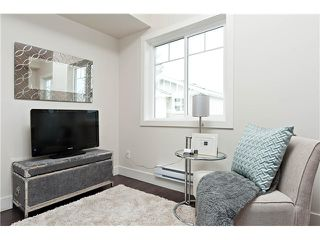 Photo 7: # 5 8391 WILLIAMS RD in Richmond: South Arm Townhouse for sale ()  : MLS®# V977737