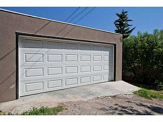 Photo 18: 3837 Parkhill Street SW in CALGARY: Parkhill_Stanley Prk Residential Detached Single Family for sale (Calgary)  : MLS®# C3583473