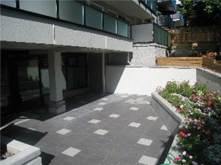 "Photo 2: # 308 2333 TRIUMPH ST in Vancouver: Hastings Condo for sale in ""Landmark Monterey"" (Vancouver East)  : MLS®# V1025598"