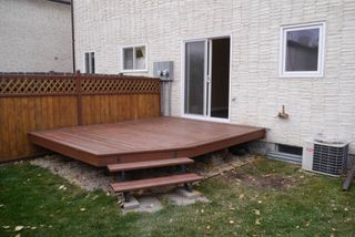 Photo 8: 1020 Chancellor Drive in Winnipeg: Residential for sale : MLS®# 1323438