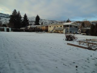 Photo 26: 647 Sunvalley Drive in Kamloops: Westsyde House for sale : MLS®# 119848
