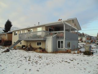Photo 18: 647 Sunvalley Drive in Kamloops: Westsyde House for sale : MLS®# 119848