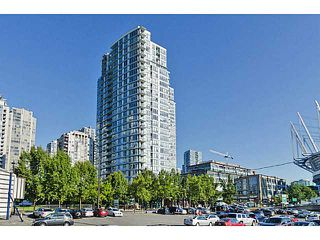 Photo 20: # 2502 939 EXPO BV in Vancouver: Yaletown Condo for sale (Vancouver West)  : MLS®# V1040268