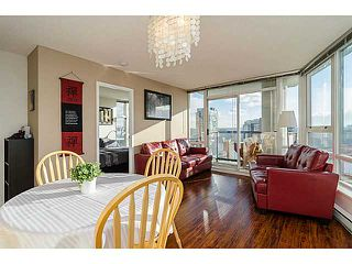 Photo 2: # 2502 939 EXPO BV in Vancouver: Yaletown Condo for sale (Vancouver West)  : MLS®# V1040268