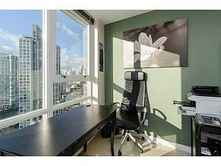 Photo 7: # 2502 939 EXPO BV in Vancouver: Yaletown Condo for sale (Vancouver West)  : MLS®# V1040268
