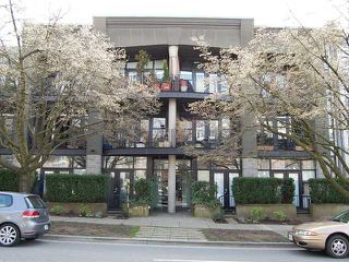 Photo 2: # 2 2156 W 12TH AV in Vancouver: Kitsilano Condo for sale (Vancouver West)  : MLS®# V1043447
