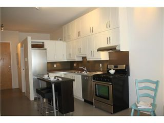 Photo 4: # 2 2156 W 12TH AV in Vancouver: Kitsilano Condo for sale (Vancouver West)  : MLS®# V1043447