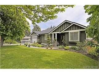 Photo 1: 3919 Wilkinson Rd in VICTORIA: SW Strawberry Vale House for sale (Saanich West)  : MLS®# 468338