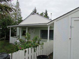 Photo 1: 10515 101ST Avenue in Fort St. John: Fort St. John - City NW House for sale (Fort St. John (Zone 60))  : MLS®# N238333
