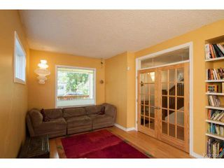 Photo 5: 139 Arlington Street in WINNIPEG: West End / Wolseley Residential for sale (West Winnipeg)  : MLS®# 1418074