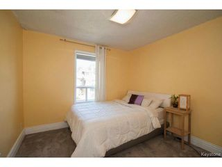 Photo 10: 139 Arlington Street in WINNIPEG: West End / Wolseley Residential for sale (West Winnipeg)  : MLS®# 1418074