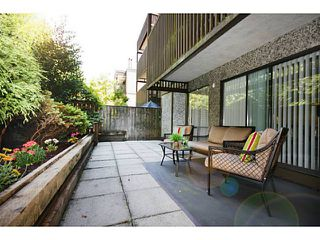 Photo 10: # 108 13507 96TH AV in Surrey: Whalley Condo for sale (North Surrey)  : MLS®# F1417466