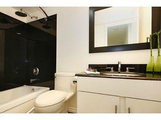 Photo 8: # 108 13507 96TH AV in Surrey: Whalley Condo for sale (North Surrey)  : MLS®# F1417466