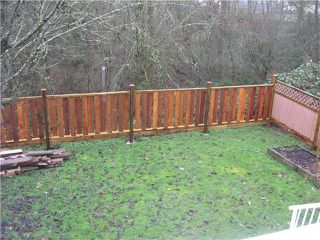 Photo 10: 23104 123B Avenue in MAPLE RIDGE: East Central House 1/2 Duplex for sale (Maple Ridge)  : MLS®# V860007
