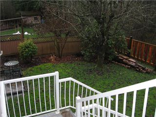 Photo 8: 23104 123B Avenue in MAPLE RIDGE: East Central House 1/2 Duplex for sale (Maple Ridge)  : MLS®# V860007