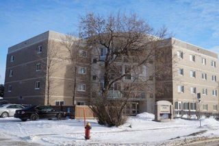 Photo 1: 203-175 Ronald Street in : Grace Hospital Condominium for sale