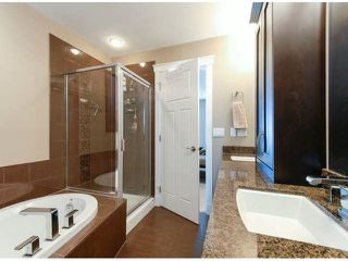Photo 13: # 11 2453 163RD ST in Surrey: Grandview Surrey Condo for sale (South Surrey White Rock)  : MLS®# F1420648