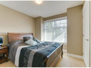 Photo 14: # 11 2453 163RD ST in Surrey: Grandview Surrey Condo for sale (South Surrey White Rock)  : MLS®# F1420648