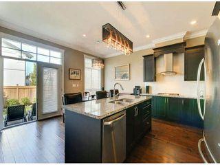 Photo 5: # 11 2453 163RD ST in Surrey: Grandview Surrey Condo for sale (South Surrey White Rock)  : MLS®# F1420648