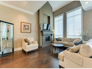 Photo 3: # 11 2453 163RD ST in Surrey: Grandview Surrey Condo for sale (South Surrey White Rock)  : MLS®# F1420648