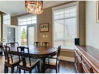 Photo 8: # 11 2453 163RD ST in Surrey: Grandview Surrey Condo for sale (South Surrey White Rock)  : MLS®# F1420648