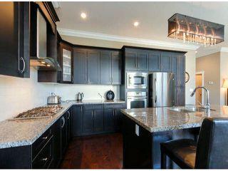 Photo 7: # 11 2453 163RD ST in Surrey: Grandview Surrey Condo for sale (South Surrey White Rock)  : MLS®# F1420648