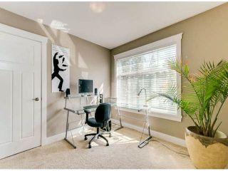Photo 15: # 11 2453 163RD ST in Surrey: Grandview Surrey Condo for sale (South Surrey White Rock)  : MLS®# F1420648