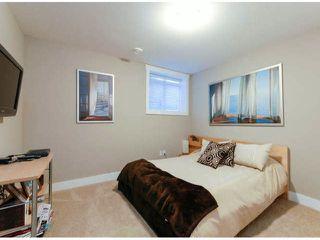 Photo 18: # 11 2453 163RD ST in Surrey: Grandview Surrey Condo for sale (South Surrey White Rock)  : MLS®# F1420648