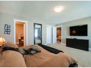Photo 12: # 11 2453 163RD ST in Surrey: Grandview Surrey Condo for sale (South Surrey White Rock)  : MLS®# F1420648