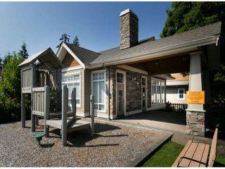Photo 20: # 11 2453 163RD ST in Surrey: Grandview Surrey Condo for sale (South Surrey White Rock)  : MLS®# F1420648